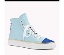 Sateen Sneakers