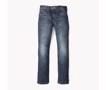 Clyde Straight Fit Jeans