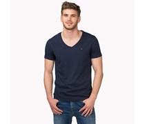 Panson V-ausschnitt T-shirt
