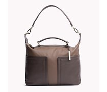 T-collection Hobo Tasche