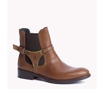 Hamilton Ankle Boots