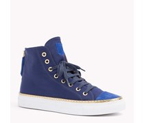 Sateen Sneakers