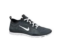 Nike Damen Trainingsschuhe / Fitnessschuhe Free 5.0 Trainer Fit 4 - schwarz, schwarz