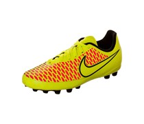 Nike Kinder & Jugend Fußballschuh Kunstrasen Magista Onda AG, gelb