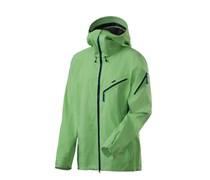 Haglöfs: Herren Bergsportjacke / Tourenjacke / Freeride-Jacke Couloir Pro Jacket, grün