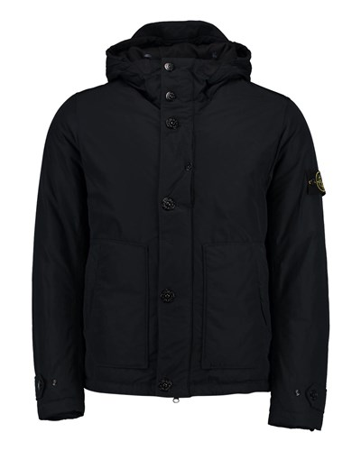 stone island herren jacke marine. Black Bedroom Furniture Sets. Home Design Ideas