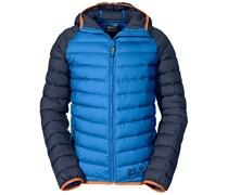 Jack Wolfskin: Jungen Winterjacke / Thermojacke Jason Padded Jacket, blue