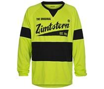 Zimtstern: Herren T-Shirt Pavo, limette