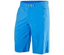 Haglöfs: Herren Wandershorts / Trekking-Bermudas Amfibie II Shorts, blau