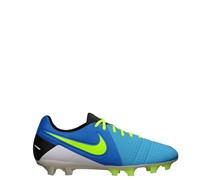 Nike Herren Fußballschuh Rasen CTR360 Maestri III FG, blau