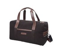 Eastpak: Reisetasche Welder, schwarz