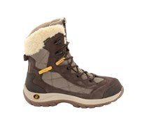 Jack Wolfskin: Damen Winterboot Icy Park, coffee