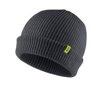 Nike Mütze / Beanie Core, grau