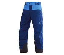 Haglöfs: Herren Skitourenhose / Freeski-Hose  Chute, nachtblau