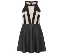 Lipsy London: Damen Kleid, schwarz