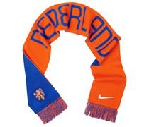 Nike Fanschal Niederlande WM 2014, aqua