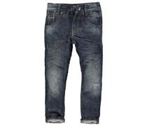 Garcia: Jungen Jeans 'Torano', blue