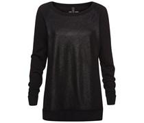 Marc Cain: Damen Pullover, schwarz