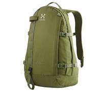 Haglöfs: Tages- und Wanderrucksack Tight Rugged 15, olive