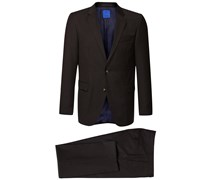 Joop: Herren Anzug Finch Brad, braun