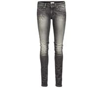 Tommy Hilfiger: Damen Jeans Sophie Skinny HBSTD, darkblue