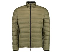 Dolomite: Herren Jacke Everest Evolution, grün