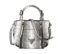 Guess: Damen Tasche, anthrazit