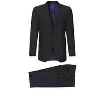 Joop: Herren Anzug Finch-Brad, schwarz