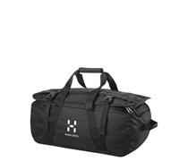 Haglöfs: Reisetasche Cargo 40, schwarz