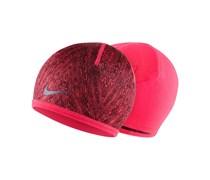 Nike Herren Laufsport Mütze Run CW Beanie pink/beere, rot