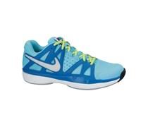 Nike Herren Tennisschuh Air Vapor Advantage, blau