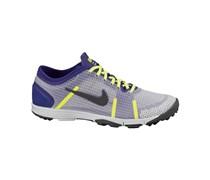 Nike Damen Fitnessschuh / Trainingsschuh LunarElement, weiss