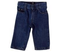 BOSS: Jungen Jeans 'Alabama', blue