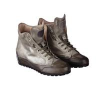 Candice Cooper: Damen Sneaker Fast Gum, taupe