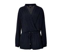 Juicy Couture Jumpsuit Starlit Skies mit Print - black