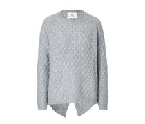 Day Birger et Mikkelsen Wollpullover - grey