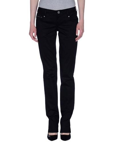 calvin klein damen hose calvin klein jeans 45 reduziert. Black Bedroom Furniture Sets. Home Design Ideas