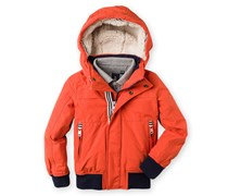 Gaastra Jacke True Wind Kids orange Kinder