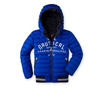 Gaastra Steppjacke Tell Tale Kids royal blau Kinder