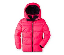 Gaastra Winterjacke Shoreliner Kids neon pink Kinder