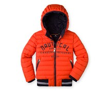 Gaastra Steppjacke Tell Tale Kids orange Kinder