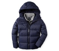 Gaastra Winterjacke Shoreliner Kids navy Kinder