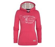 Gaastra Hoodie Jettison Pink