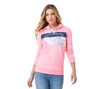 Gaastra Hoodie Mainstar Pink