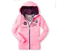 Gaastra Fleece Jacket Luff Kids Pink