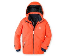 Gaastra Jacke Jabber Kids orange Kinder