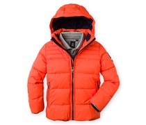 Gaastra Winterjacke Shoreliner Kids orange Kinder