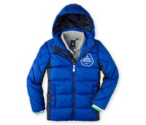 Gaastra Jacke Awning Kids royal blau Kinder