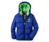 Gaastra Jacke Auster Kids royal blau Kinder