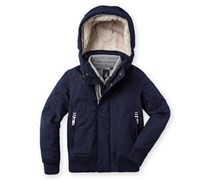 Gaastra Jacke True Wind Kids navy Kinder